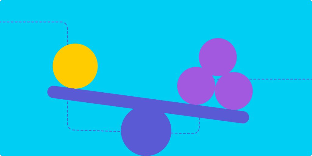 balancing balls adaptability senior manager