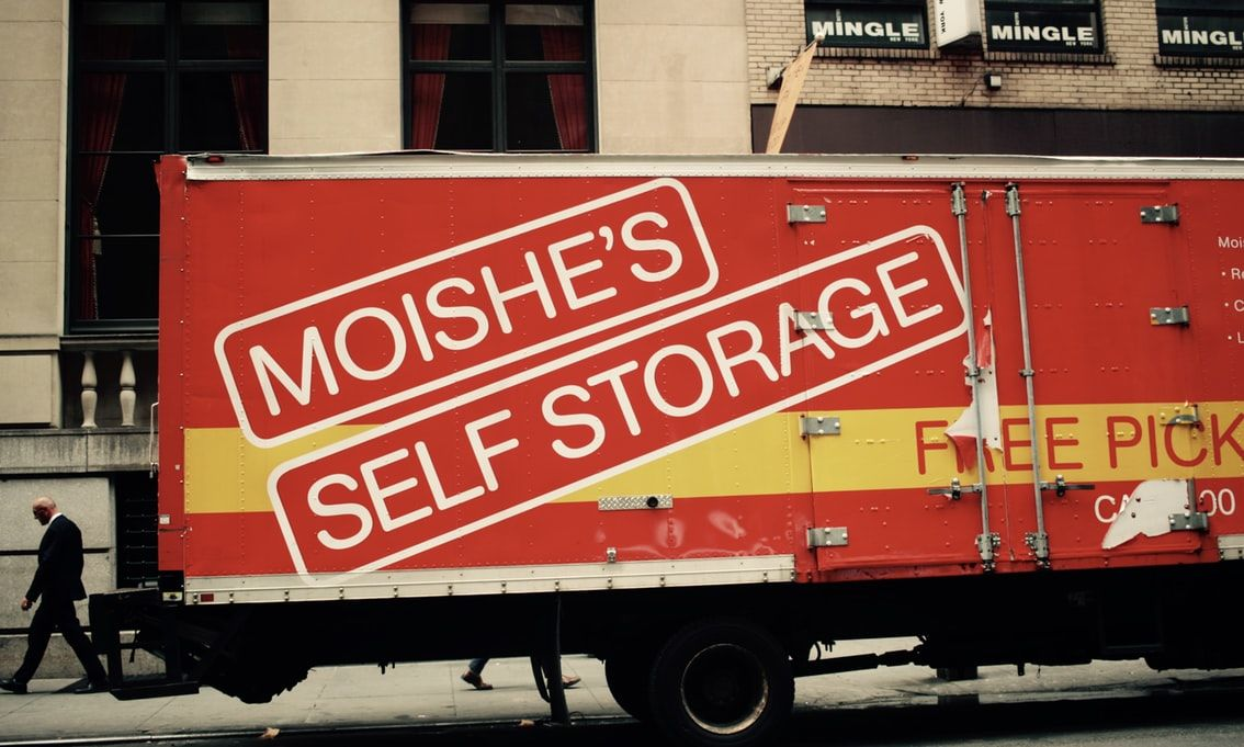 Organize Your Moving Day with WBS