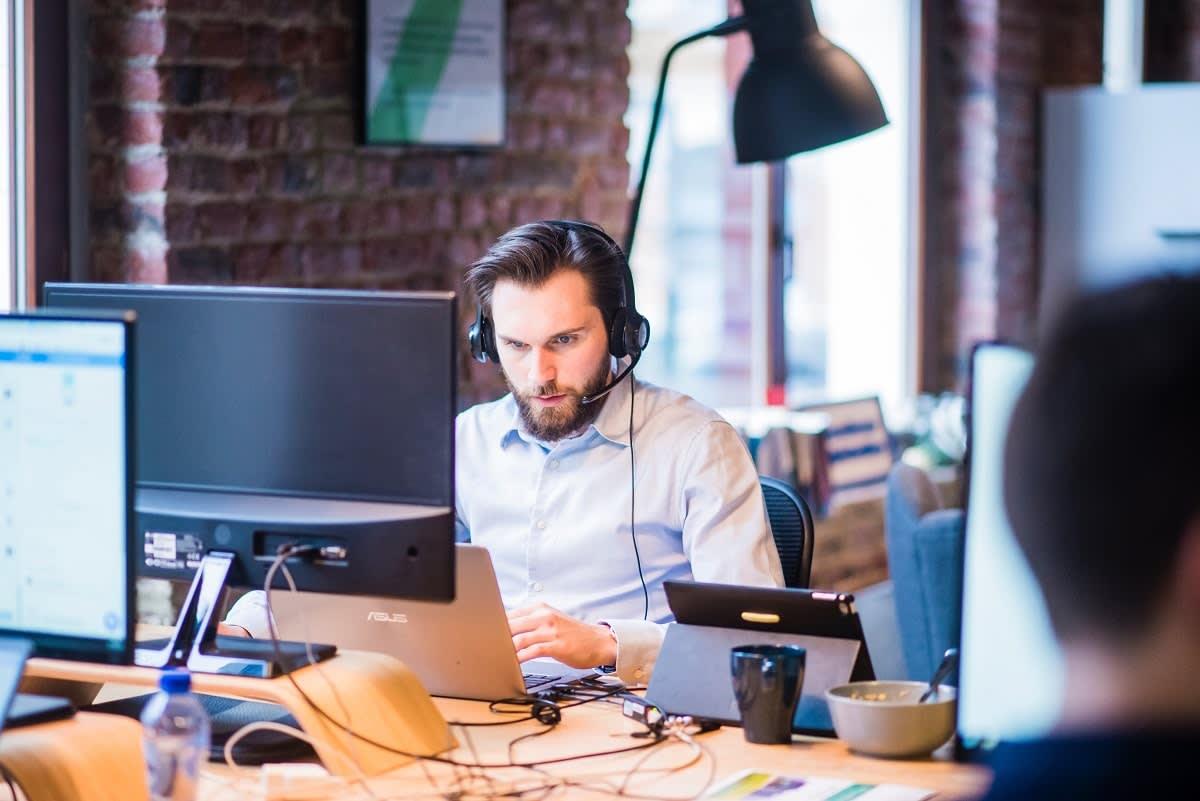 Master Workplace Accountability