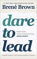 management books: dare to lead