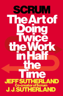 Productivity books: Scrum - The Art of Doing Twice the Work in Half the Time
