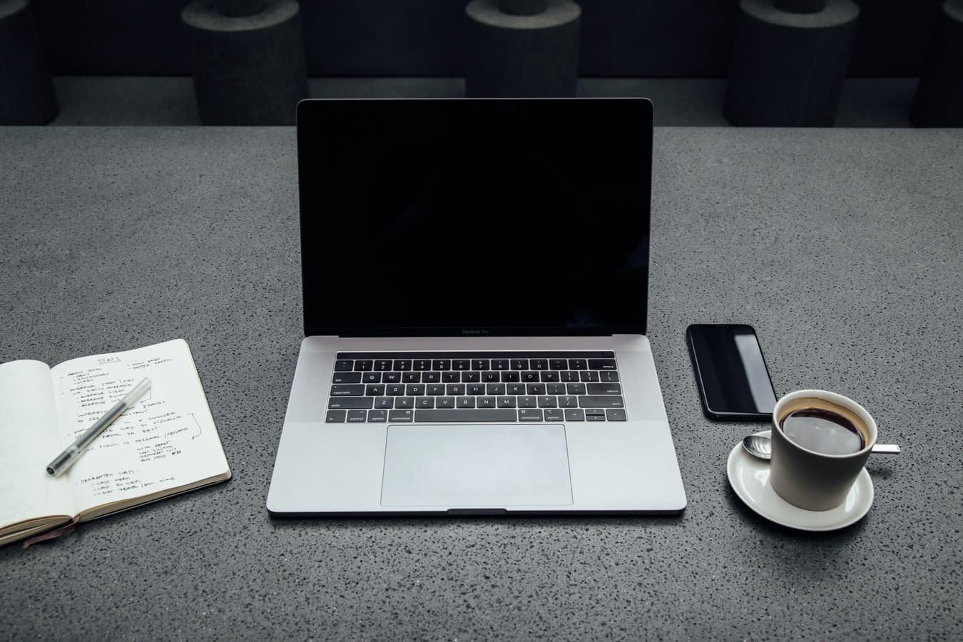 Global teamwork: virtual coffee