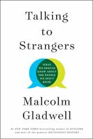 management books: Talking To Strangers