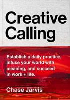 management books: Creative Calling