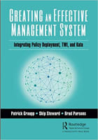 management books: Creating an Effective Management System