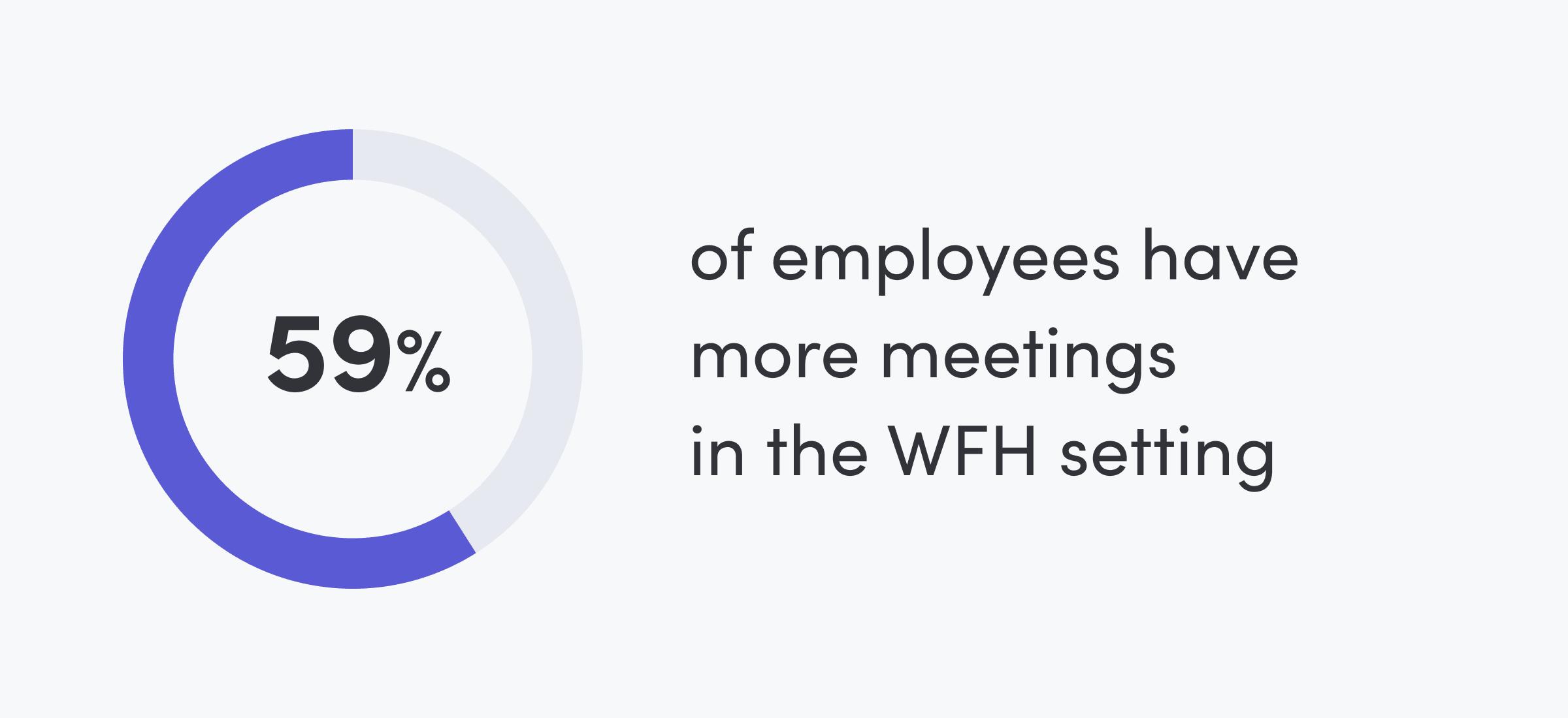 WFH Software: Meetings