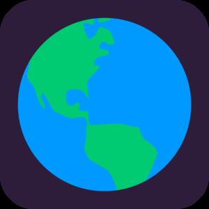 Do quadro ao globo