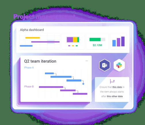 Project document management
