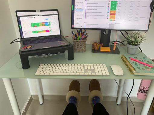 wfh @monday.com dress for work