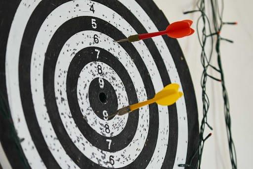 nonprofit tech bullseye
