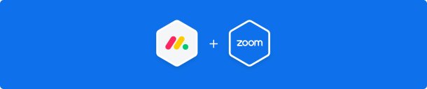 remote tools: Zoom integration