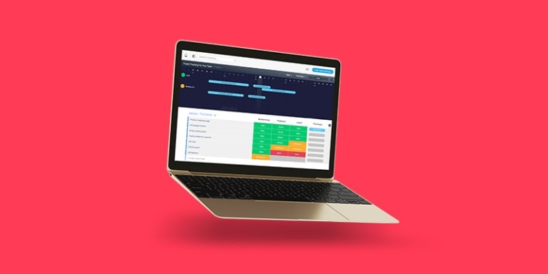 Meet the timeline: time management is now visual