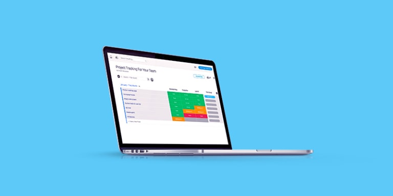 Why monday.com is so different from every project management tool on the market