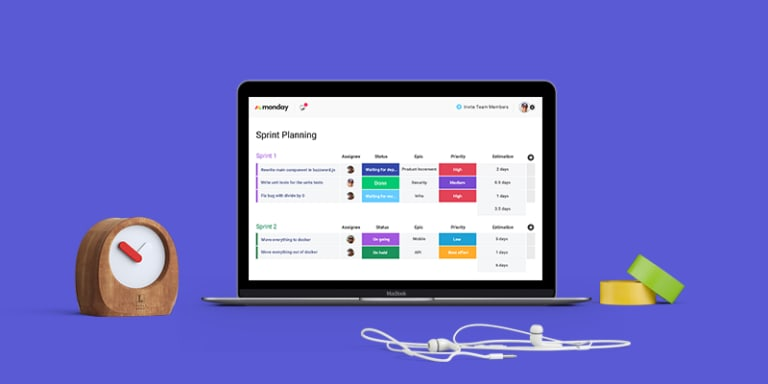 Everything you need to know about Agile release planning