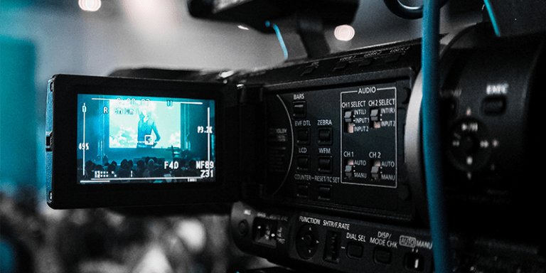 How to manage your video production plan stress-free