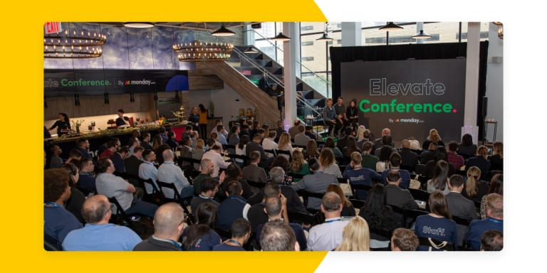Elevate Conference 2019: innovation and the future of work