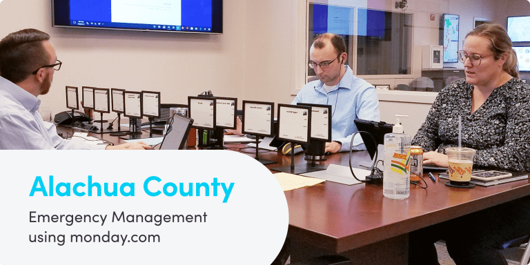 How Alachua County, FL is Responding to COVID-19