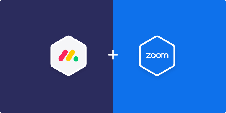 Check out our new Zoom integration!