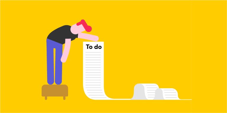 Cómo dominar la Ley de Parkinson para impulsar la productividad