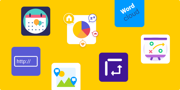 7 exciting new apps for WFH – built using the monday Apps Framework