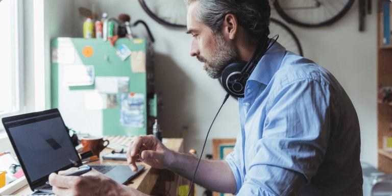 Trabajo remoto: cómo llevar a cabo una reunión virtual exitosa