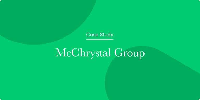 How McChrystal Group increased revenue by 60% amid the COVID-19 outbreak