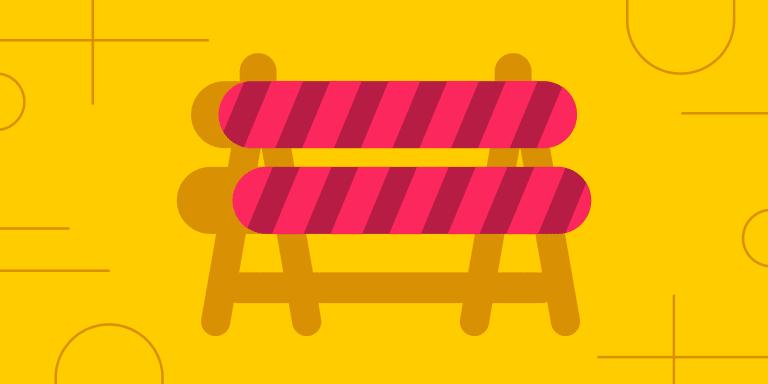 Barreiras de marketing: 3 maneiras de removê-las de sua equipe