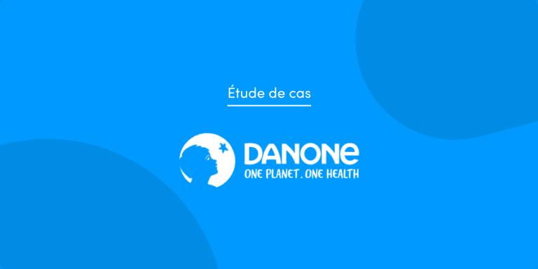 Comment Danone a gagné en productivité avec monday.com
