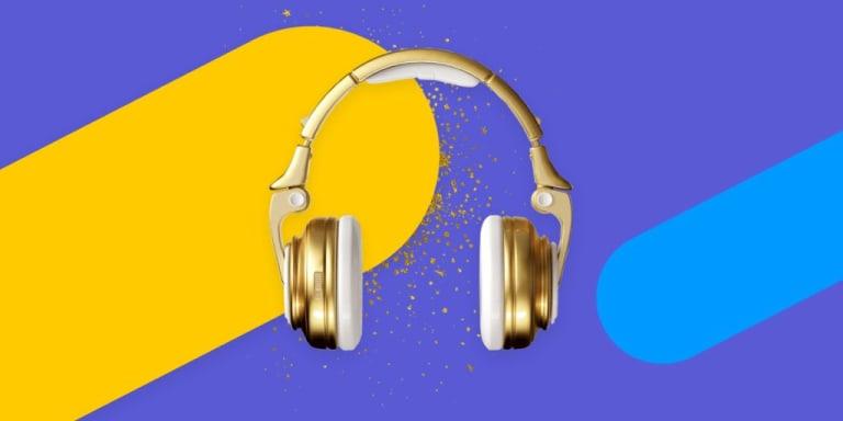 Quelle musique vous rend productif au travail ?