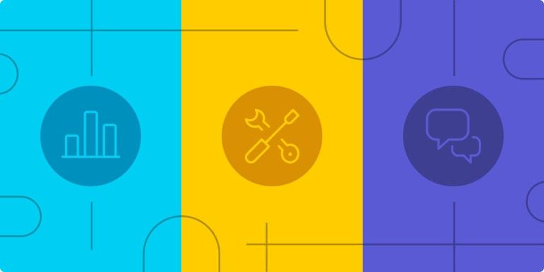 3 sinais de que seu departamento de marketing está sofrendo de silo organizacional e como incentivar o trabalho em equipe