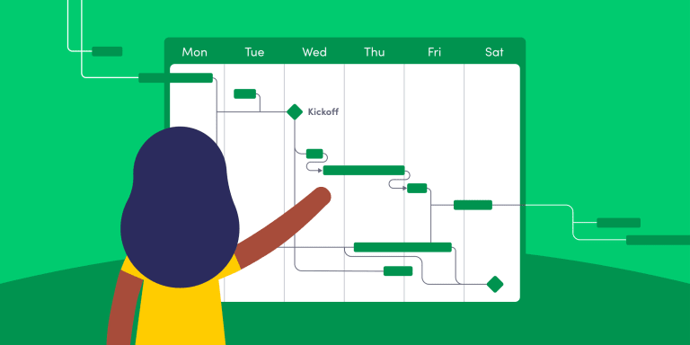 Everything you want to know about Gantt charts