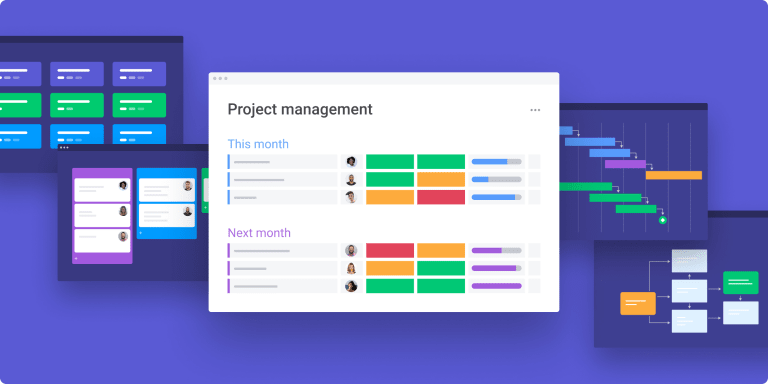 7 task management apps for productive project managers