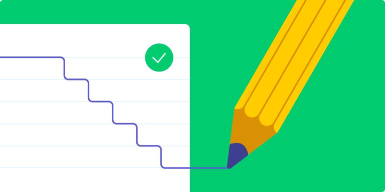6 passos para escrever o plano de projeto perfeito