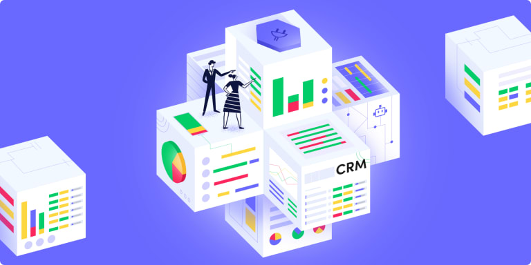 The definitive guide to CRM software in 2021 (+integrations)