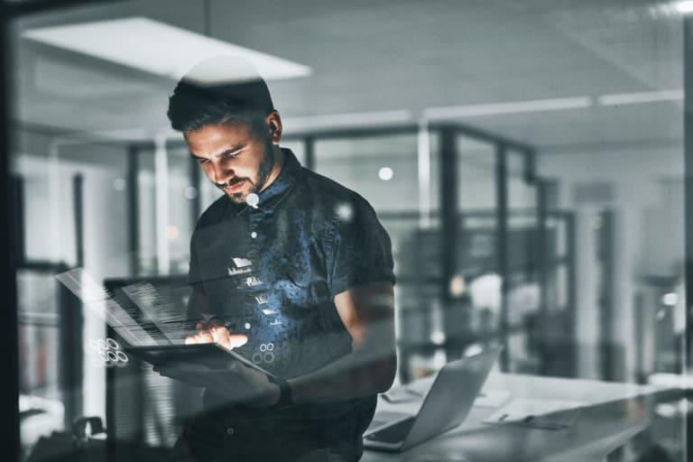 Por qué el código bajo es el futuro de las aplicaciones empresariales