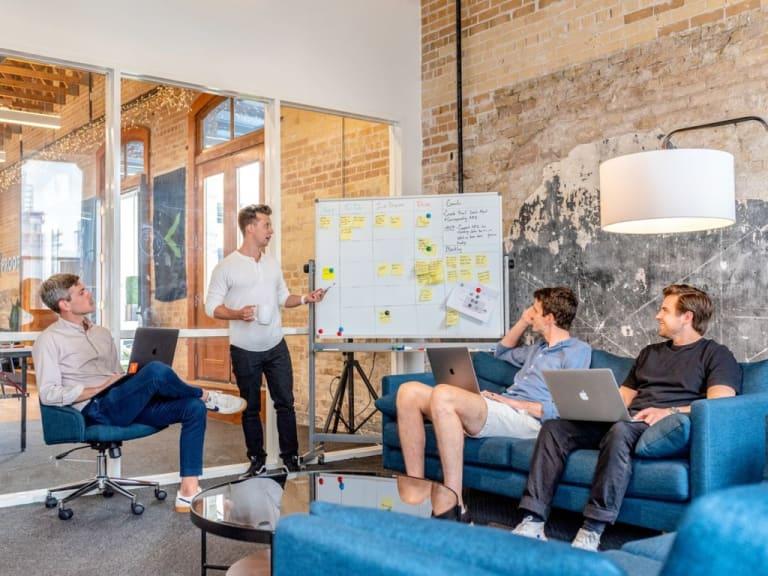 Comment devenir un leader visionnaire (même si vous n'êtes pas PDG)