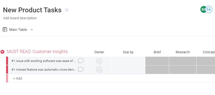 monday.com reminders