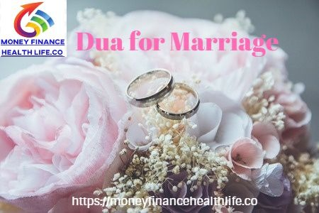 dua for marriage