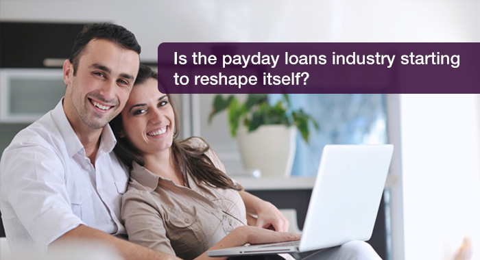 Payday Loans Industry
