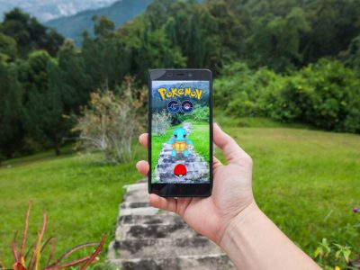 How people are making money today using Pokémon Go