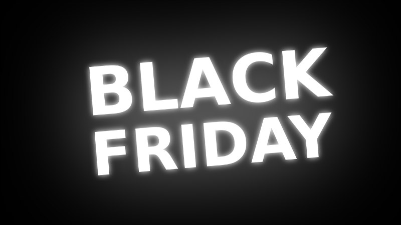 Black Friday 2016 Deals