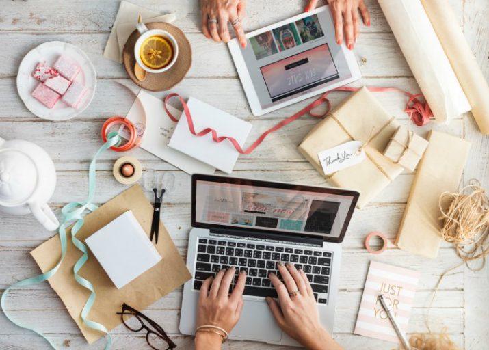 Popular online survey sites