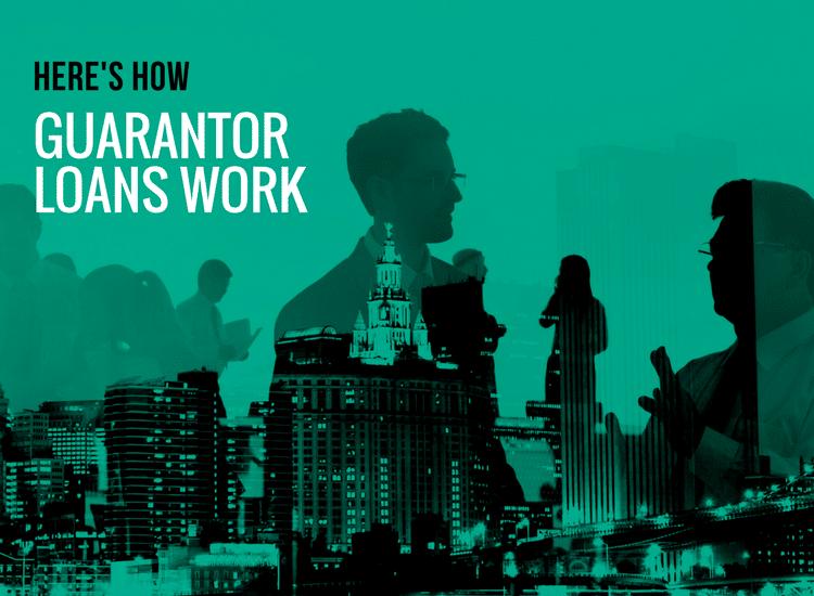 How guarantor loans work