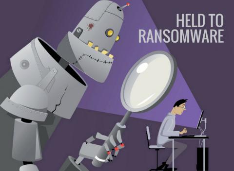 Exploring the ransomware attack using WannaCry
