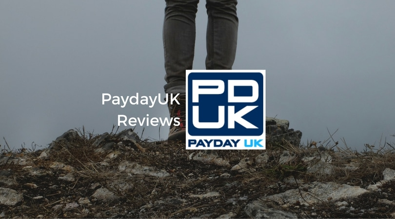 PaydayUK Reviews