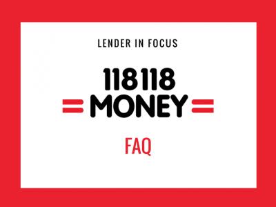 118 FAQ