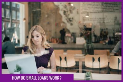 how small loans work