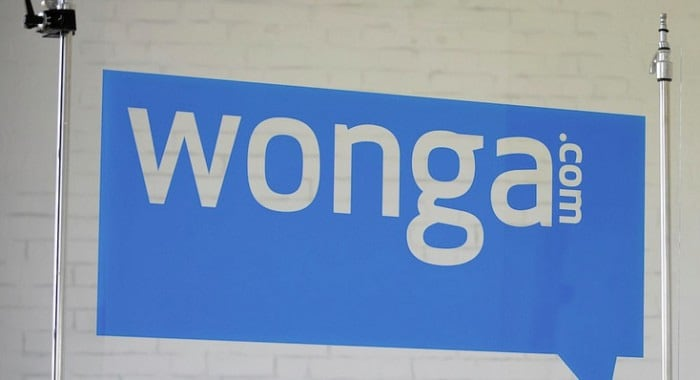 Response to the banned Wonga advert