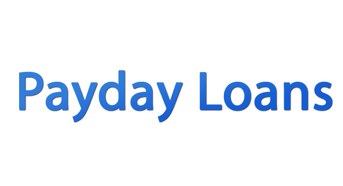 Payday Loans Market Update