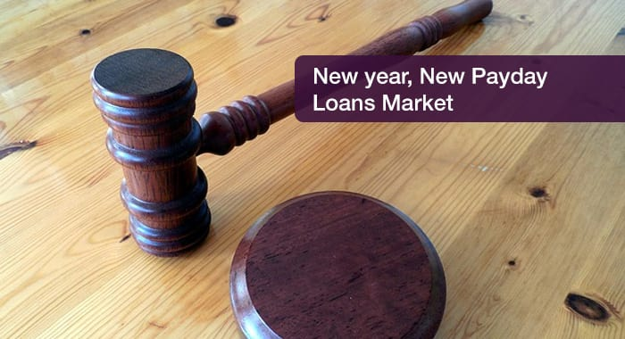 New year, New Payday Loans Market